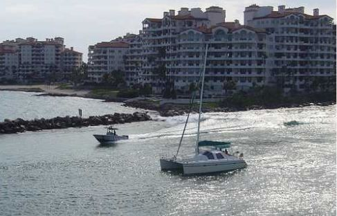 Fisher Island Condos