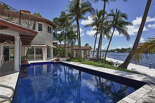 LUXURY HOMES FOR SALE IN FT LAUDERDALE