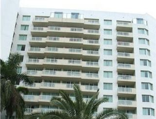 GALLERY ONE CONDO FT LAUDERDALE