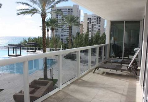 HALLANDALE BEACH LUXURY RENTALS