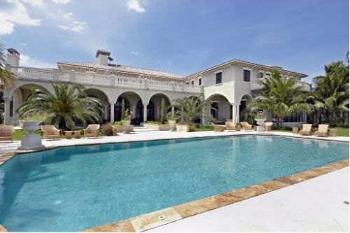 LUXURY HOMES FOR SALE IN HOLLYWOOD