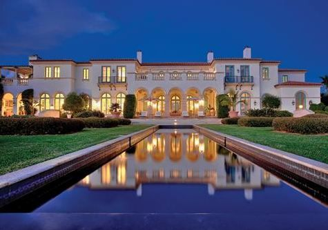 LUXURY HOMES FOR SALE IN INDIAN CREEK