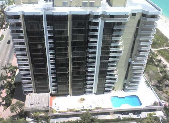 MAR DE PLATA CONDO MIAMI BEACH