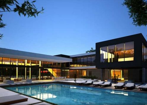 LUXURY HOMES FOR SALE IN MIAMI