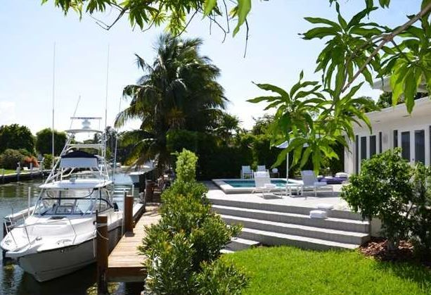 LUXURY HOMES FOR SALE IN MIAMI SHORES
