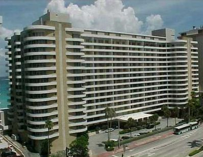 OCEANSIDE PLAZA CONDO MIAMI BEACH
