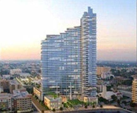 PARAMOUNT BAY CONDO DOWNTOWN MIAMI