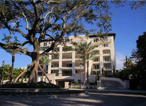 RESIDENCES AT VIZCAYA CONDO COCONUT GROVE