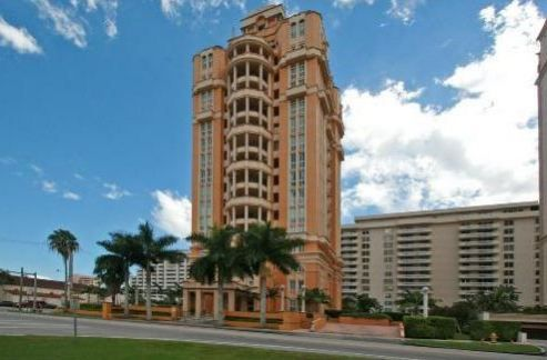 SEGOVIA TOWERS CONDOS CORAL GABLES