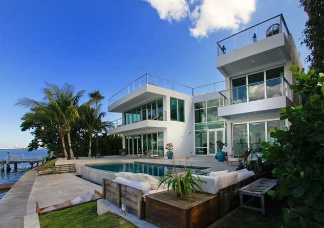 SOUTH BEACH LUXURY RENTALS