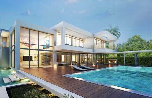 LUXURY HOMES FOR SALE IN SOUTH BEACH