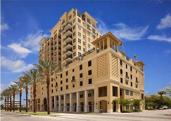 THE PONCE DE LEON CONDO CORAL GABLES