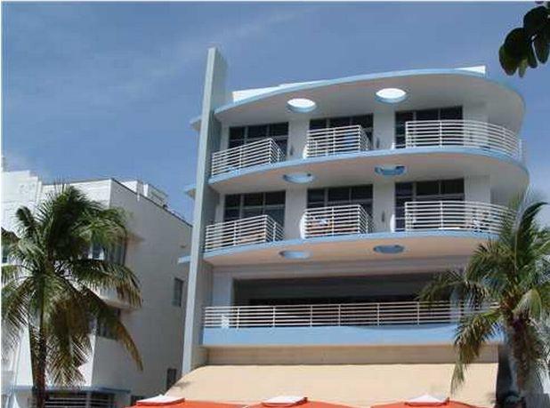 THE CONGRESS HOTEL CONDO SOUTH BEACH