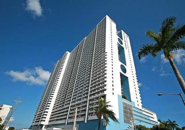THE GRAND-DOUBLE TREE CONDO DOWNTOWN MIAMI