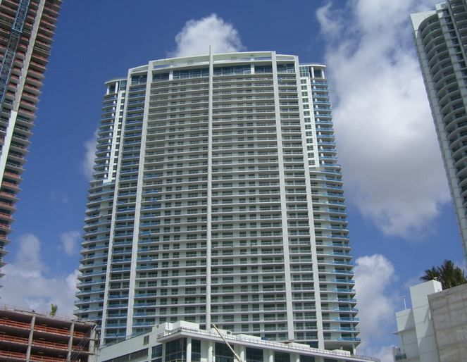 THE IVY CONDO BRICKELL MIAMI