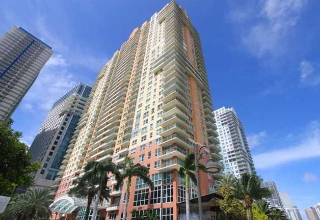 THE MARK CONDO BRICKELL MIAMI