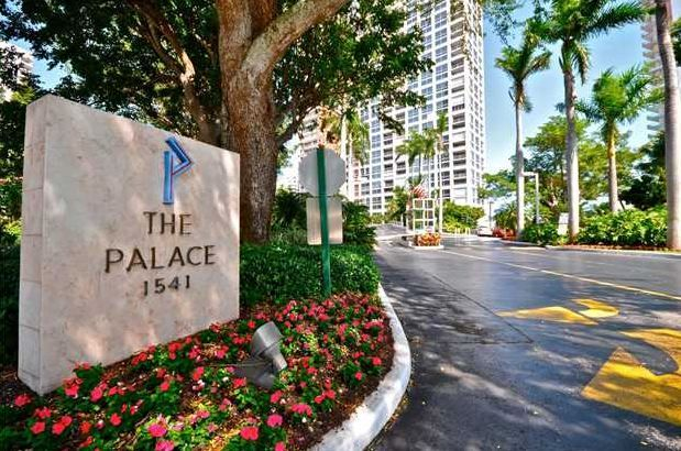 THE PALACE AT BRICKELL CONDO MIAMI