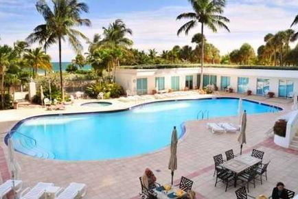 Palace Condo Bal Harbour