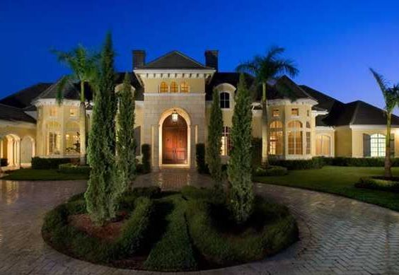 LUXURY HOMES FOR SALE IN WESTON