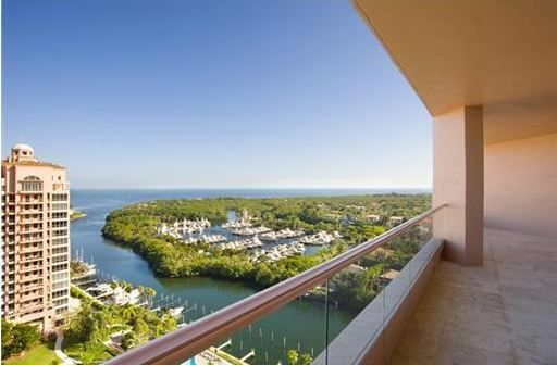 LUXURY CONDOS FOR SALE IN CORAL GABLES