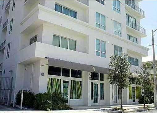 LOFT 1 CONDO DOWNTOWN MIAMI