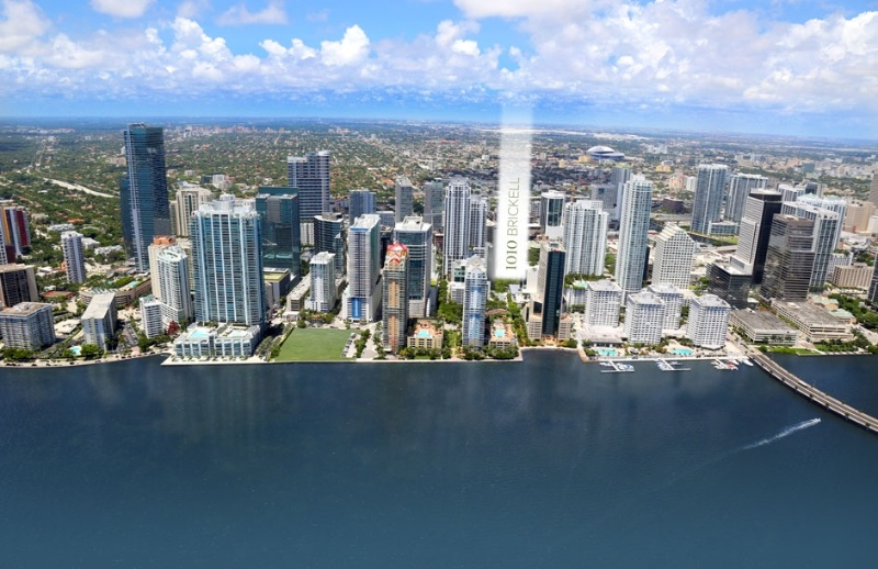 1010 Brickell Preconstruction