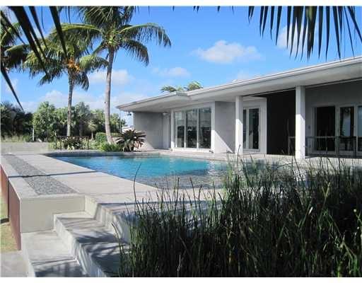 Miami Shores Village