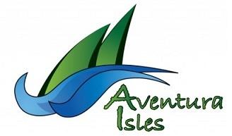 Aventura Isles Logo