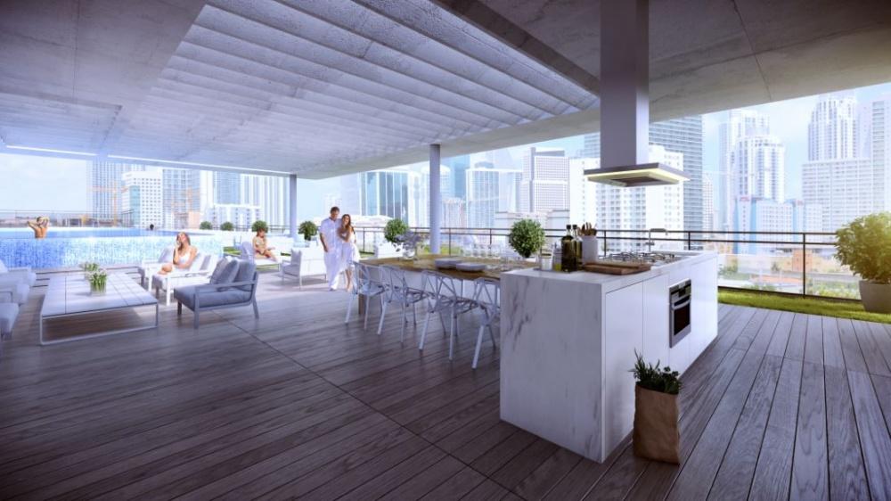 Cassa Brickell Rooftop