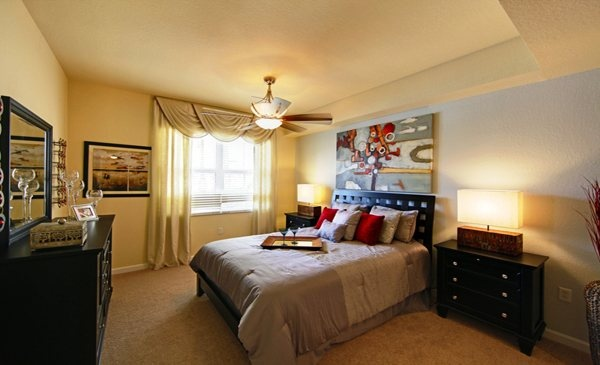 St. Maarten at Grand Bay Doral Master Bedroom