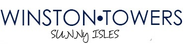 Winston Towers Sunny Isles Beach