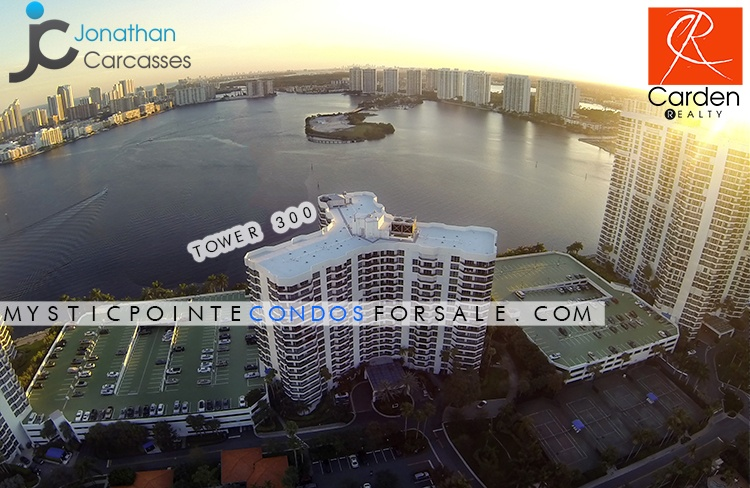 Mystic Pointe Tower 300 in Aventura Fl