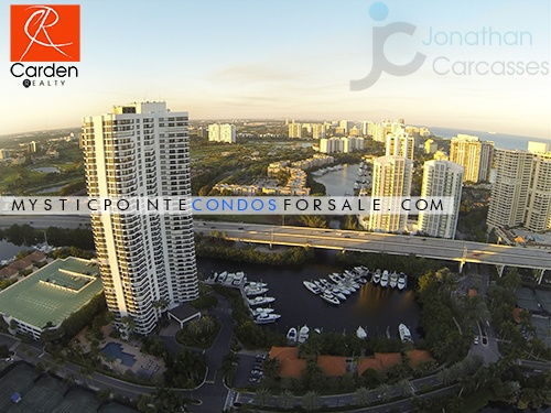 Mystic Pointe Tower 400 and Aventura Turnberry-Sunny Isles