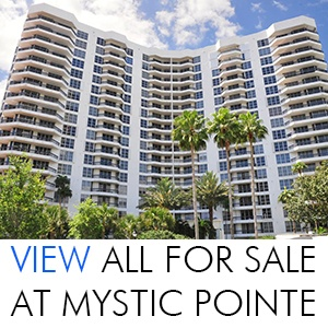 All Mystic Pointe Rentals In Aventura