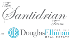Santidrian at Douglass Elliman