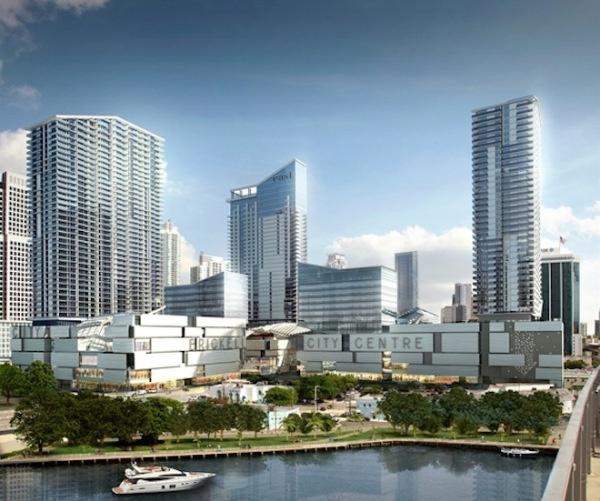 Brickell City Center  Miami