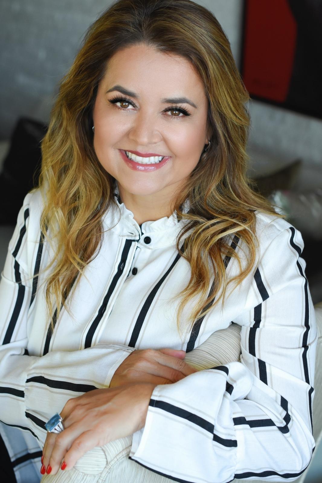 maritza Cuellar - luxury broker associate