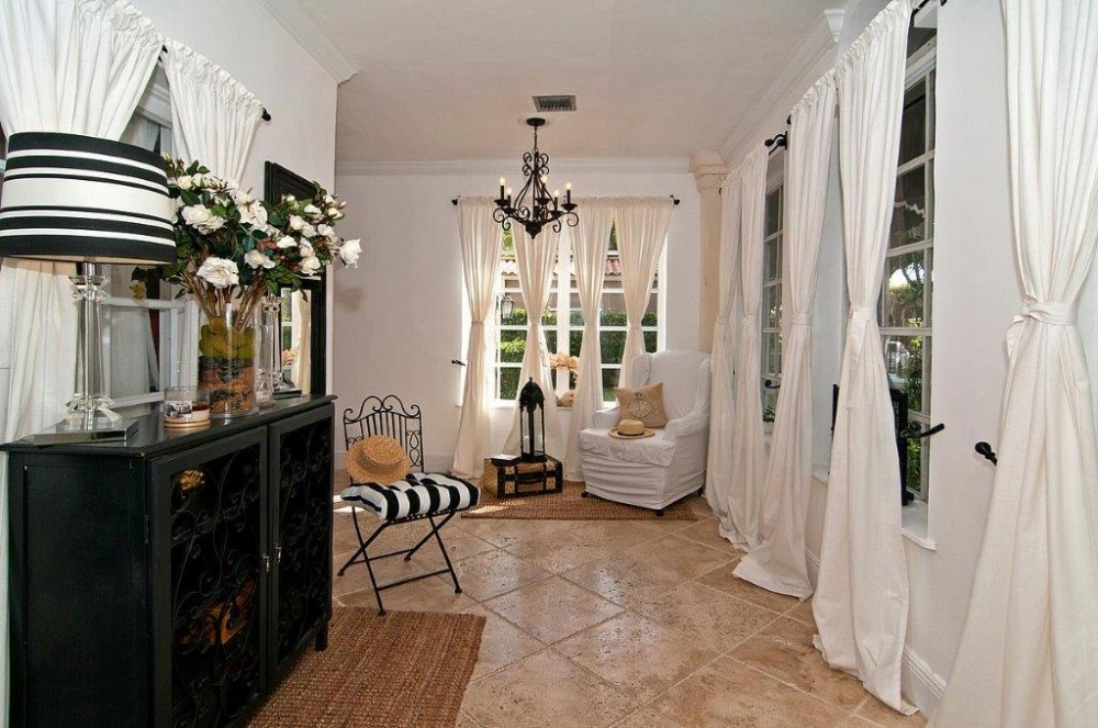Mediterranean Revival homes in Coral Gables, FL