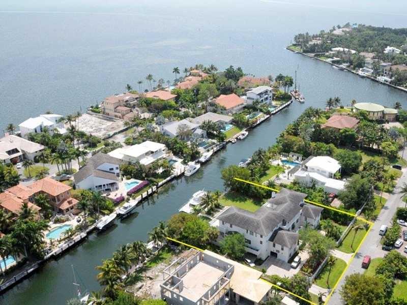 6919 Sunrise Terrace, Coral Gables