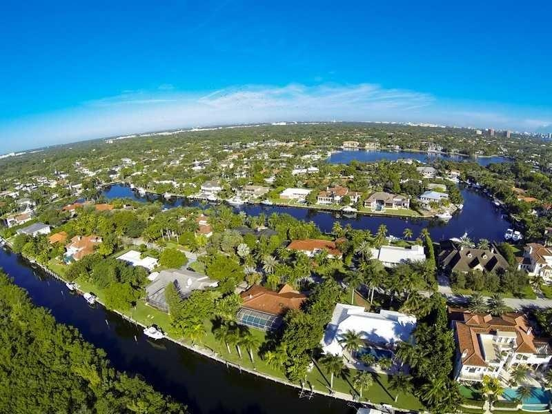 Old Cutler Bay, Coral Gables