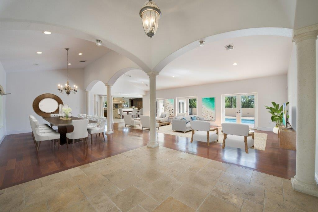 12601 Old Cutler Road, Coral Gables