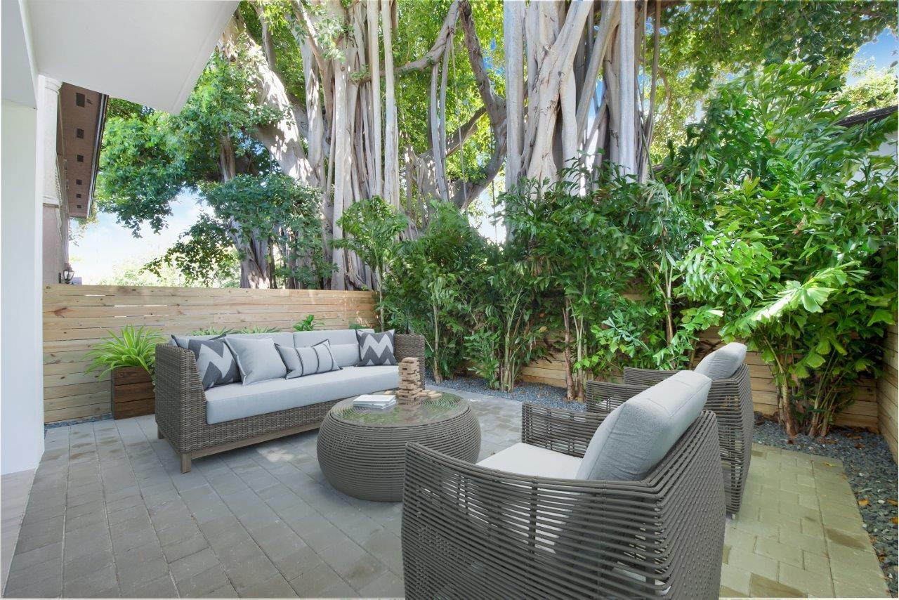 3653 and 3655 SW 23 Terrace, Miami
