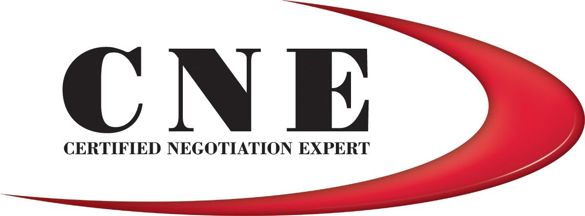 Certified Negotiations Expert