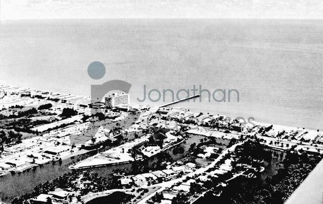 Golden Shores Sunny Isles History