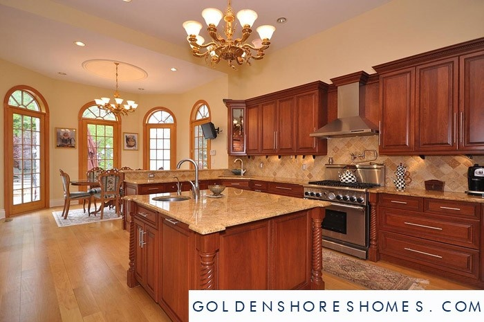 Golden Shores Homes For Sale
