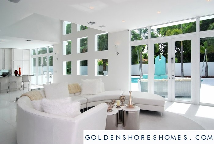 Golden Shores Homes | Sunny Isles Beach Homes