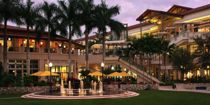 Places to Shop in Coral Gables