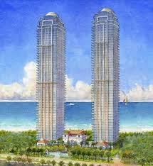 The Estates of Acqualina Sunny Isles Beach Florida