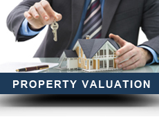 We will valuate your property and sell it for the best price