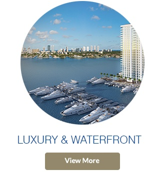 Luxury and Waterfront